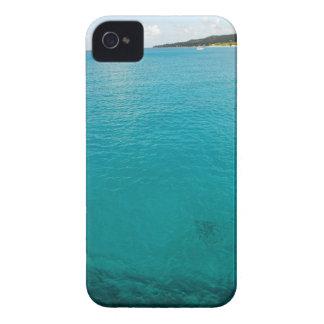 St. Croix, US Virgin Island Ocean iPhone 4 Case-Mate Case