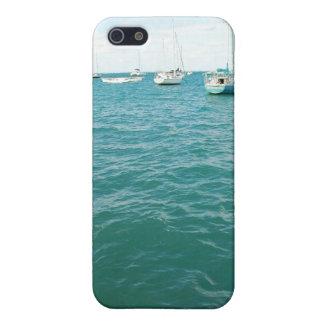 St. Croix, US Virgin Islands Ocean iPhone SE/5/5s Case