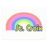 St. Croix, US Virgin Islands Postcards