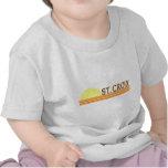 St. Croix, US Virgin Islands T Shirts
