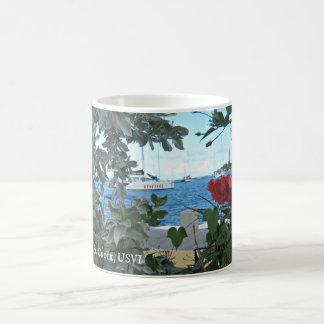 St. Croix USVI Coffee Mug