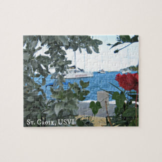St. Croix USVI Rompecabezas Con Fotos