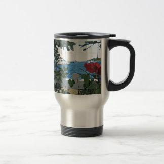 St. Croix USVI Travel Mug
