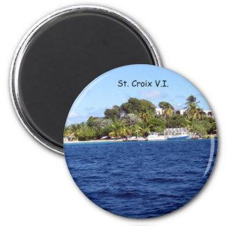 St Croix V I Iman