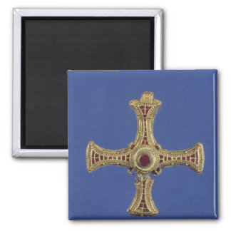 St. Cuthbert's Cross Magnet