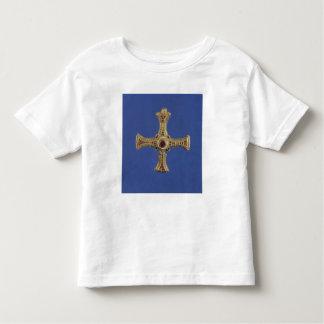 St. Cuthbert's Cross T Shirt