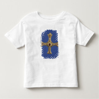 St. Cuthbert's Cross Toddler T-shirt
