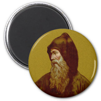 St. Cyril the Monk (M 002) Magnet
