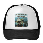 St. Damien of Kalaupapa, Molokai, Hawaii Trucker Hat