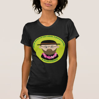 St. Damien of Molokai T-Shirt