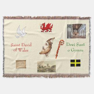 St. David Blanket