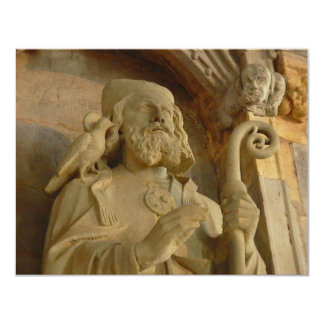 St David Card