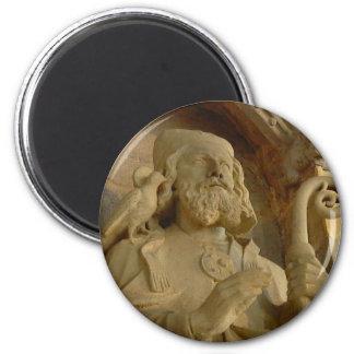 St David Imán Redondo 5 Cm