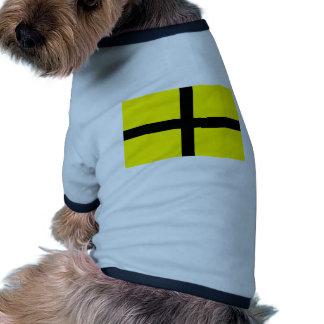 St David s Day - Flag Doggie Tee