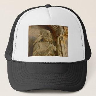St David Trucker Hat