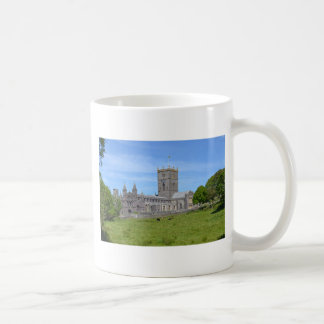 St David's Cathedral Coffee Mug