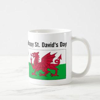 St. David's Day 2 Coffee Mug