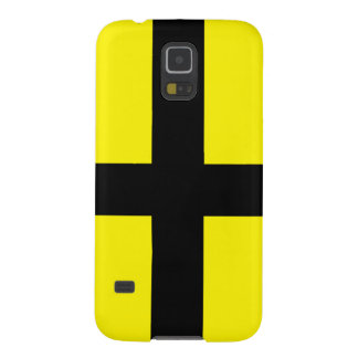 St. David's Day - Flag Case For Galaxy S5