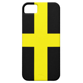 St. David's Day Flag iPhone 5 Cases