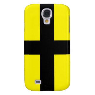 St. David's Day - Flag Samsung Galaxy S4 Cases