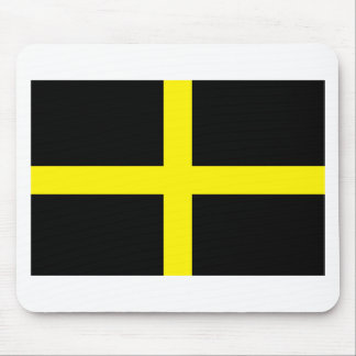St. David's Day Flag Mouse Pad