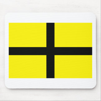 St. David's Day - Flag Mouse Pad