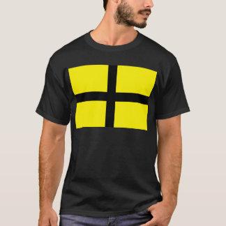 St. David's Day - Flag T-Shirt