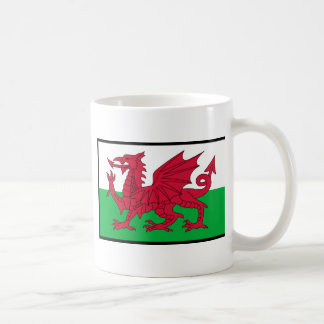 St. David's Day Tees, Gifts, Cards, Totes Coffee Mug