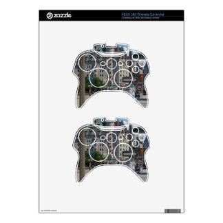St. de ELGIN de la ruda, Montreal Mando Xbox 360 Skin