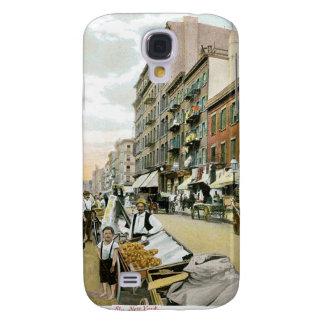 St. de la mora, New York City Samsung Galaxy S4 Cover
