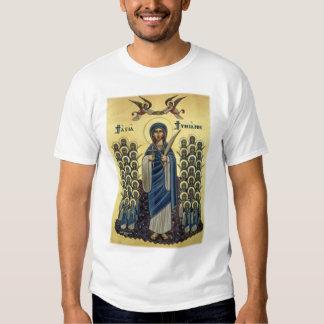 St Demiana Tee Shirt