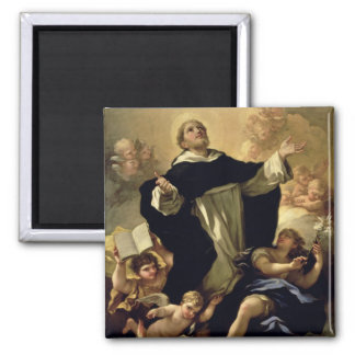 St Dominic, 1170-1221 Imán Cuadrado