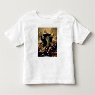 St Dominic, 1170-1221 Playeras