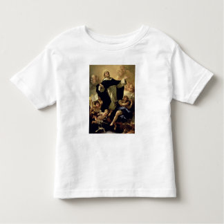 St. Dominic, 1170-1221 T Shirts