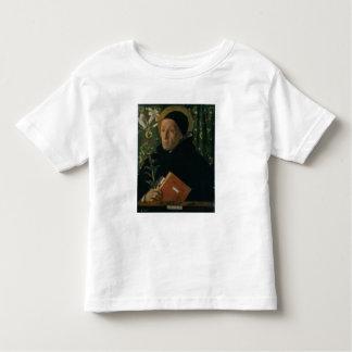 St Dominic, 1515 (aceite en lona) Camisas