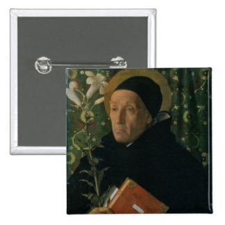 St. Dominic, 1515 (oil on canvas) Pin