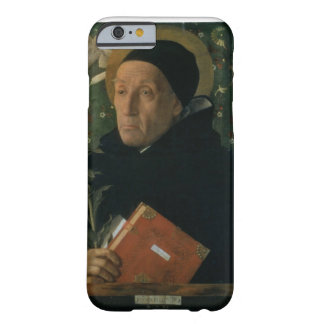 St. Dominic, 1515 (oil on canvas) Barely There iPhone 6 Case