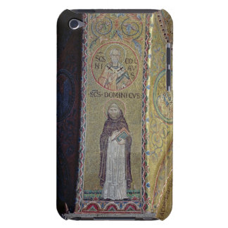 St. Dominic and St. Nicholas, mosaic in the atrium iPod Touch Case