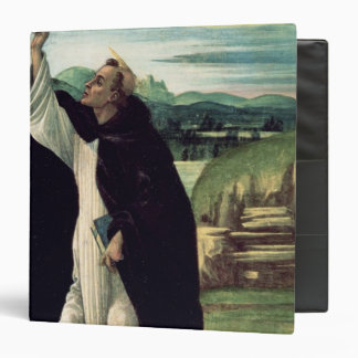 St. Dominic, c.1498-1505 3 Ring Binder