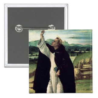 St. Dominic, c.1498-1505 Pin