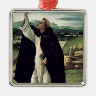 St. Dominic, c.1498-1505 Metal Ornament