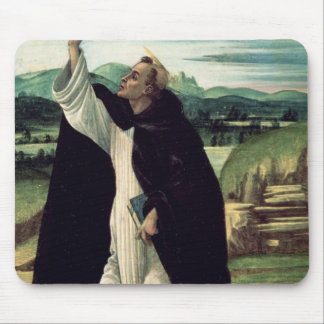 St. Dominic, c.1498-1505 Mouse Pad