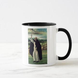 St. Dominic, c.1498-1505 Mug