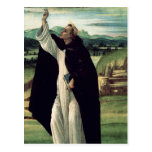 St Dominic, c.1498-1505 Postal