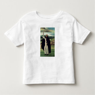 St. Dominic, c.1498-1505 Toddler T-shirt