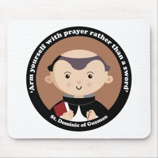 St Dominic de Guzman Alfombrilla De Raton