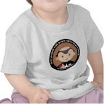 St Dominic de Guzman Camiseta