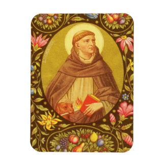 St. Dominic de Guzman (PM 02) Magnet