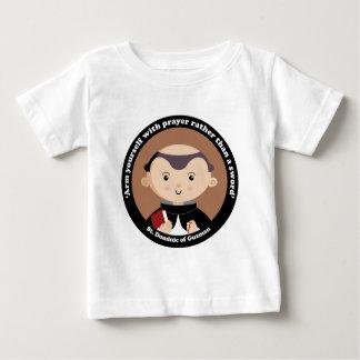 St. Dominic of Guzman Baby T-Shirt