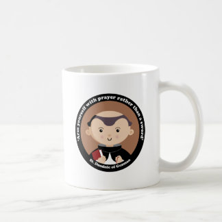 St. Dominic of Guzman Classic White Coffee Mug